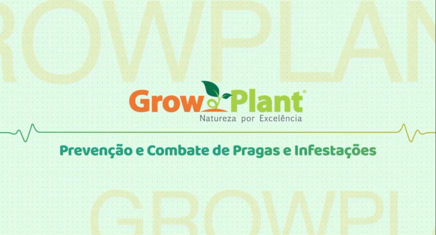 pulverizar plantas